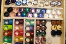 How to Organize your BLING / What's the best way to store all that bling?