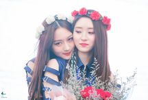 siyeon y sua