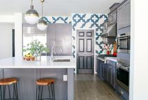 Kitchens / by Sonia Corrado