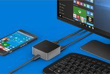 Astuces, Lumia, Une, Windows Phone, astuce, Continuum, Lumia 950, Lumia 950XL, Microsoft, raccourcis clavier, Windows 10 Mobile