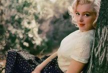 Marilyn Monroe / マリリン・モンロー