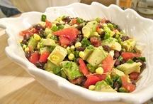 Salads / by Donna Lim