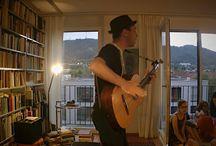 Live in Zurich II