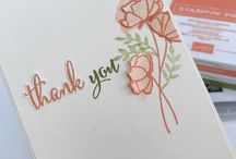 Stampin' Up! 2018-2019 Annual Catalog