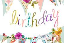 printable birthday