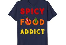 Spicy Food / This board is for all people who love spicy food.