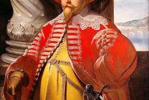 Gustav II Adolf: paintings / 1594-1632