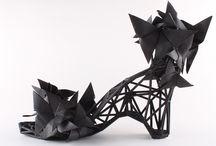 Móda & 3D tlač / Fashion & 3D Printing / #3dprint #fashion