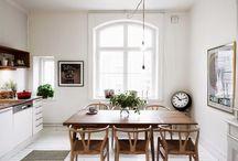 Dream dining room
