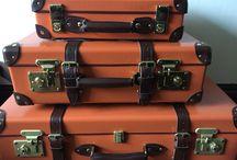 Globetrotter luggage