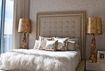 beautiful cream bedroom and acc.