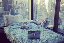 My new york apartment