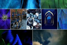 Mysterial blue