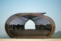 Outdoor Ideas - Furniture / by MagnaPool --