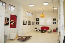 ART FOR INTERIOR GALLERY / Contemporary art gallery - Milano