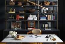 Killer Home Offices / by Frances Bailey