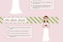 {Wedding} Infographics