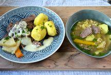 Ye Olde Kitchen - recipes