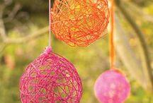 Crafts / by Liz Ohman