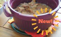cocotte tupperware