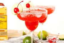 Beverages and Treats for Grown-Ups / by Coupon Clipping Cook