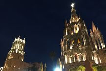 San Miguel de Allende / Everything beautiful about San Miguel de Allende