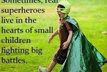 In Honor of Children! / A Big Tribute to the Little Ones