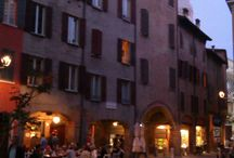 Modena / My city