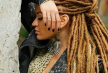LOCS/Natural / Real, Natural Hair / by Michelle Purvis