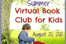 Little book lovers / by Kathrine Morse Shutte