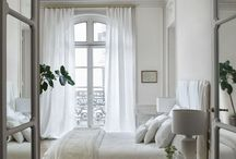 Parisian interior design