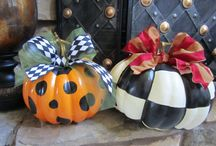 Trick or Treat / by Kathy Profio Norris