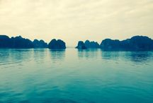 Vietnam / Places I've been to and would like to go to in Vietnam