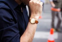 Men's Fashion - Watches and styles
