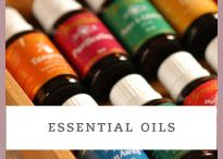 Essential Oils / by Indulge by Angela