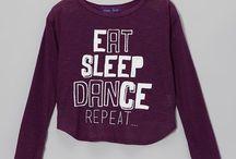 #3 Dance