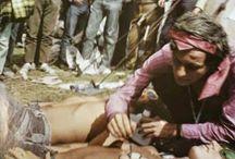 Woodstock & other festivals