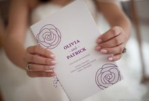 Our Clients - Olivia and Patrick Wedding