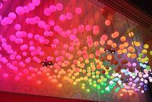 color inspiration / by Michele Scott