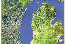 Michigan / by Maureen Collins
