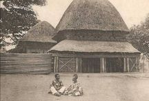 African Architecture Av. colonialism