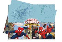 Spiderman Doğum Günü Parti Malzemeleri / Çocukların hayranlık duyduğu oyunlara en çok konu olan sevilen halk kahramı spiderman – örümcek adam karakterlerinden sizin için hazırlanmış birinci kalite ve ekonomik konsept ile doğum günü partilerinizi tasarlayabilirsiniz. Doğum günü parti süslerinizi bir servet harcamadan partistore.com 'un geni ürün yelpazesini inceleyerek satın alabilirsiniz.  https://www.partistore.com/urun-kategori/erkek-dogum-gunu/spiderman-susleri/