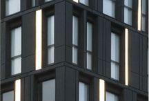 LED 라인바 조명