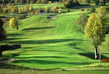 Salsomaggiore Golf and Thermae / Salsomaggiore Golf and Thermae / Salsomaggiore Terme (Parma)
