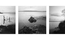 Film Photography: Diptych and Triptychs / I'm a little obsessed with diptychs and triptychs at the moment, they just look so stunning together - here are some of my favourites