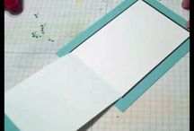 Card Making Ideas / by Stephanie Zanghi Mino