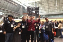 SCAA 2013 Boston / The Specialty Coffee Association of America held it's 25th Annual Exposition in April, 2013.