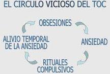 Trastorno Obsesivo Compulsivo / Conoce un poco más sobre los TOCs o trastorno obsesivo Compulsivo