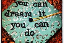 Grad ideas / Graduation