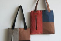 BAGS. 08. PATCHWORK BAGS